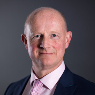 Andrew Lawes Audit and Business Advisory Partner