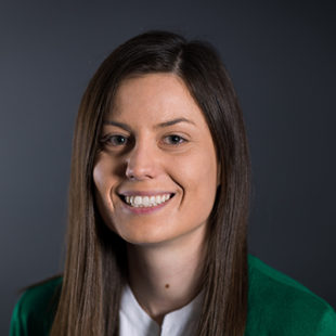 Claire Chambers Audit Manager