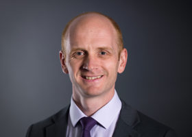 Jamie Wooldridge audit and business advisory director