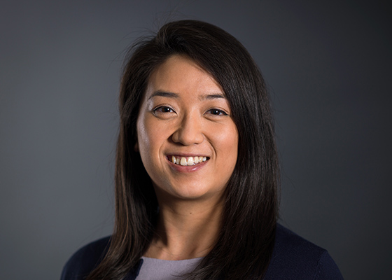 Jessica Lieu Corporate and Business Tax Manager