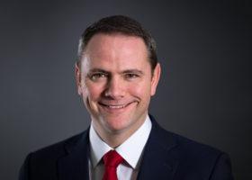 Michael Lapham director of financial planning
