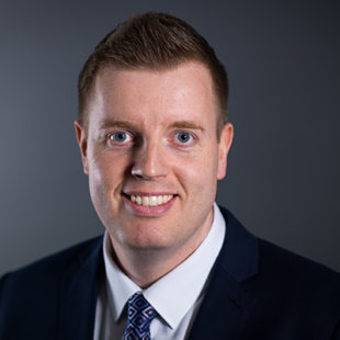 Richard Hanley tax manager