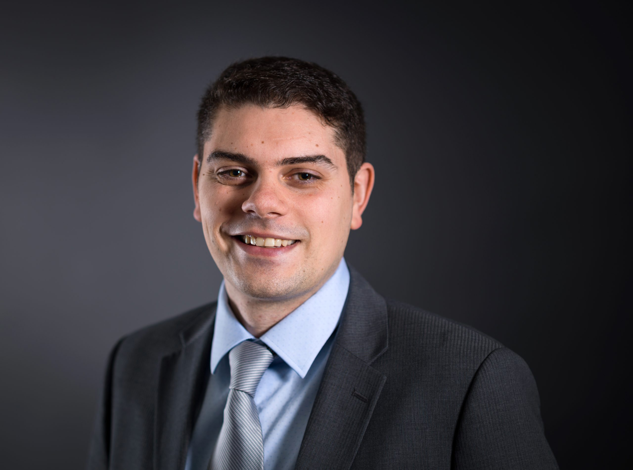 Louis Byrne Corporate Restructuring Manager